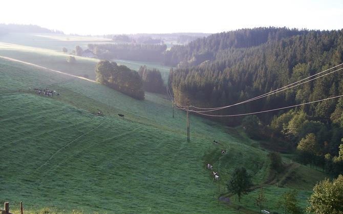 Black Forest Germany World Wallpaper 10023 670x418