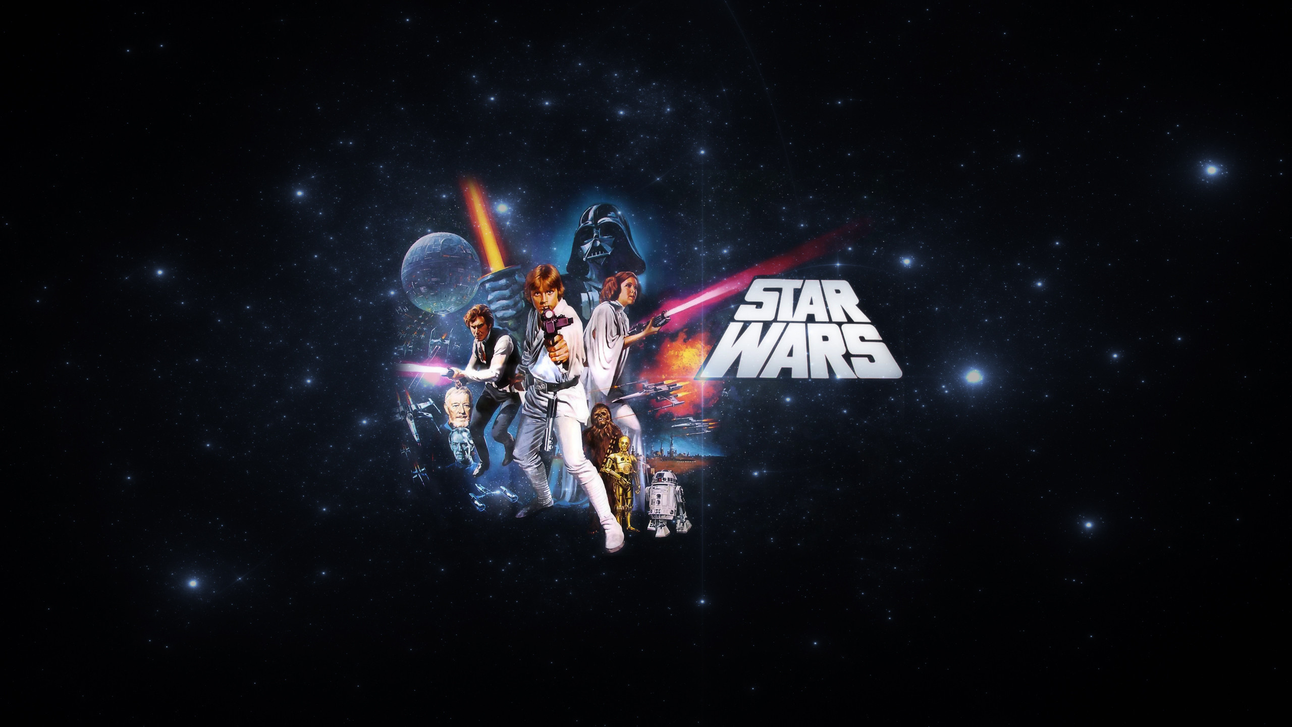 Animated Star Wars Wallpapers - WallpaperSafari