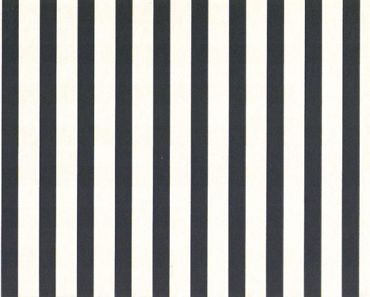 Thin Stripe Wallpaper Black white thin striped wallpaper 534x428