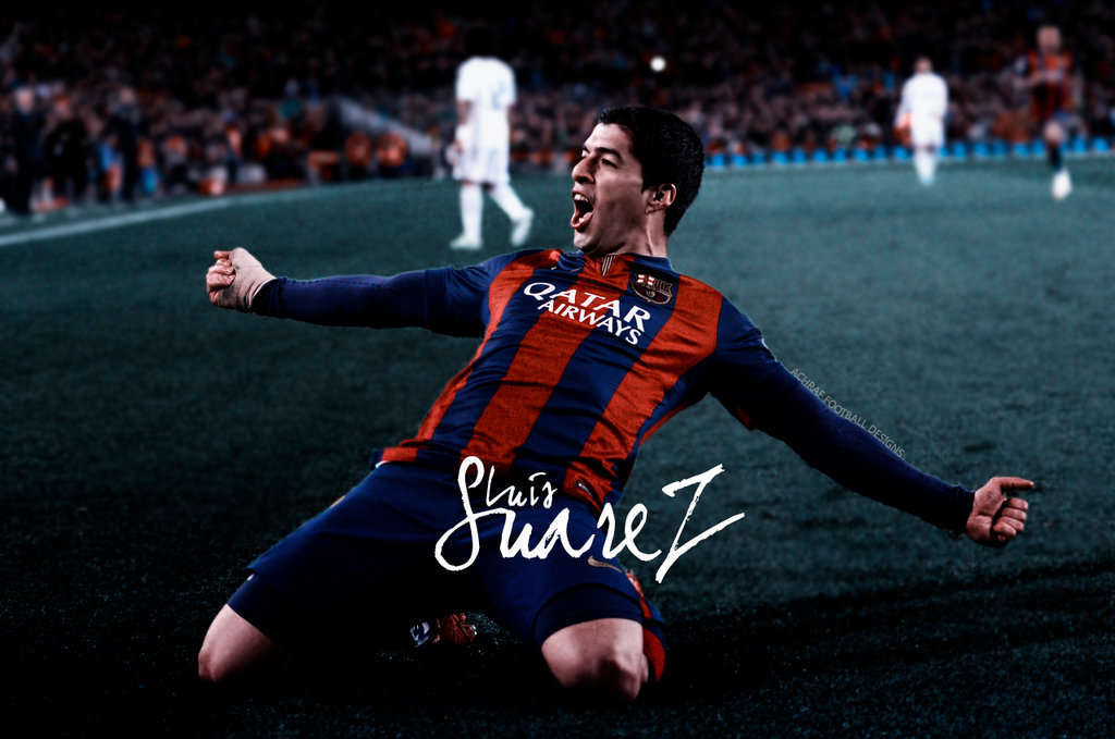 luis suarez 2014 2015 by achrafgfx d8n00j7  Download 1024x679