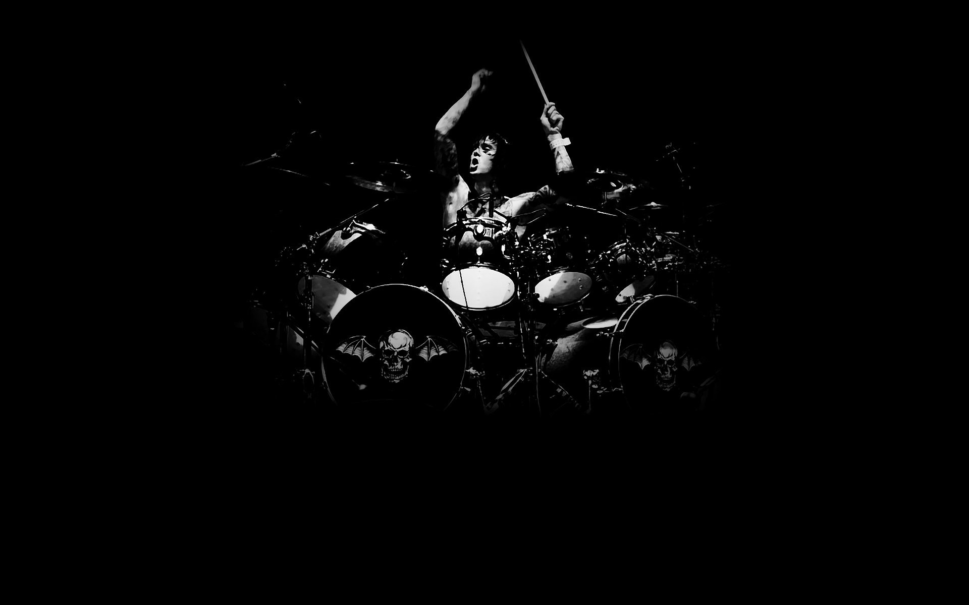 The Rev Wallpaper 64 images 1920x1200