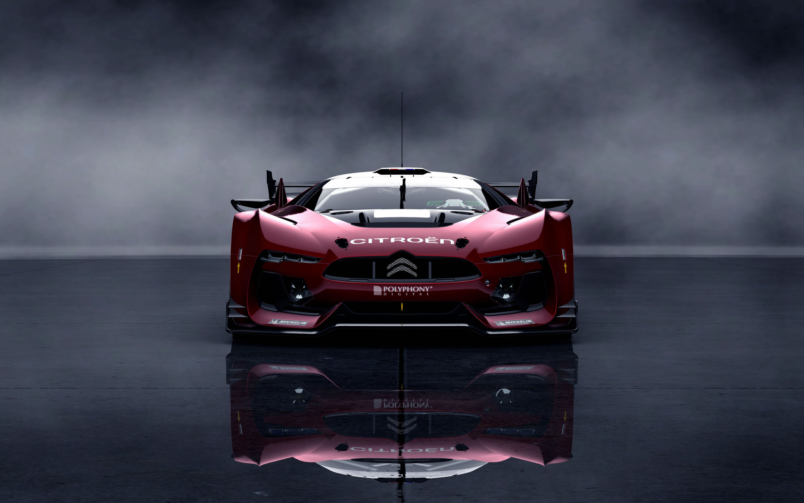 539 Gran Turismo HD Wallpapers Background Images 2560x1600