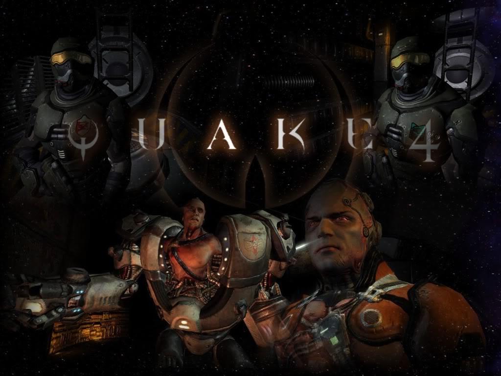 quake 4 i made wallpaper quake 4 i made desktop background Source 1024x768