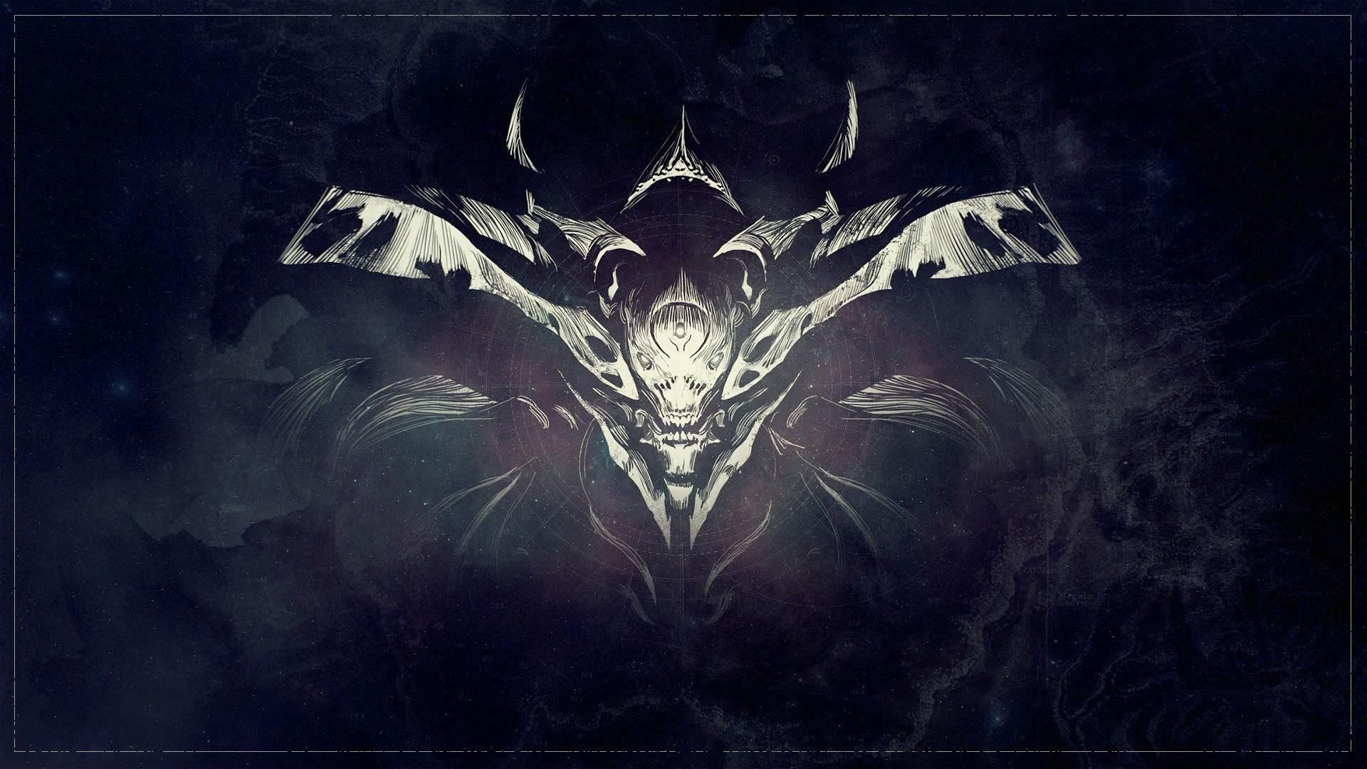 Destiny The Taken King Wallpaper: Destiny The Taken King Wallpaper