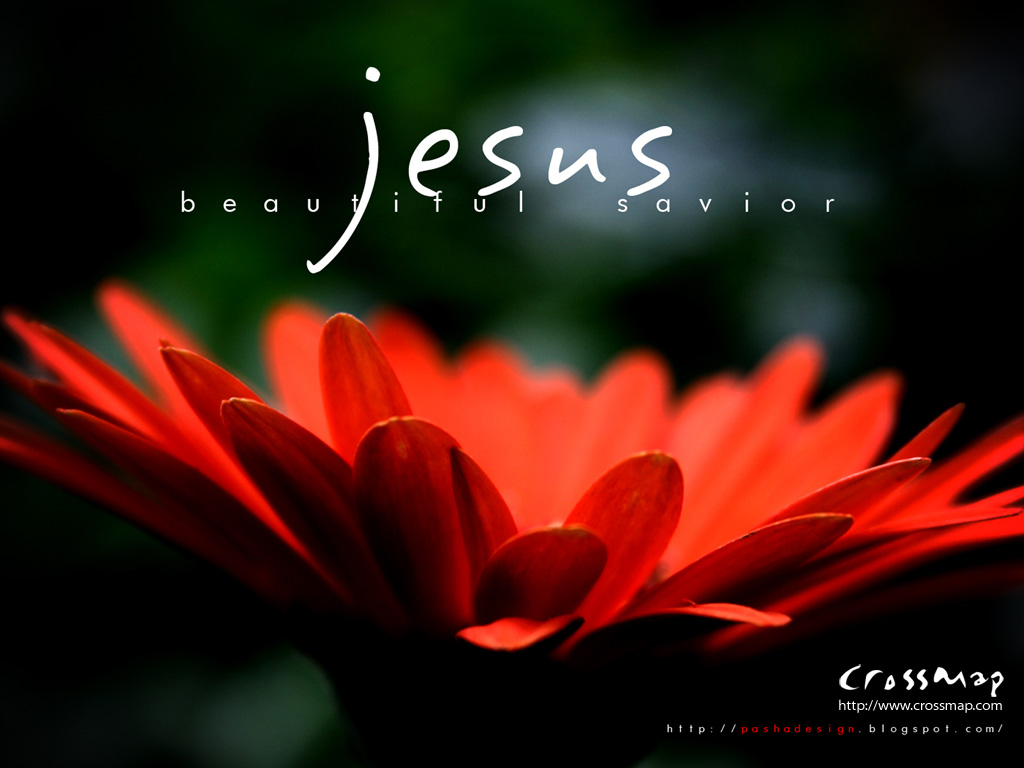 Beautiful Savior Wallpaper   Christian Wallpapers and Backgrounds 1024x768