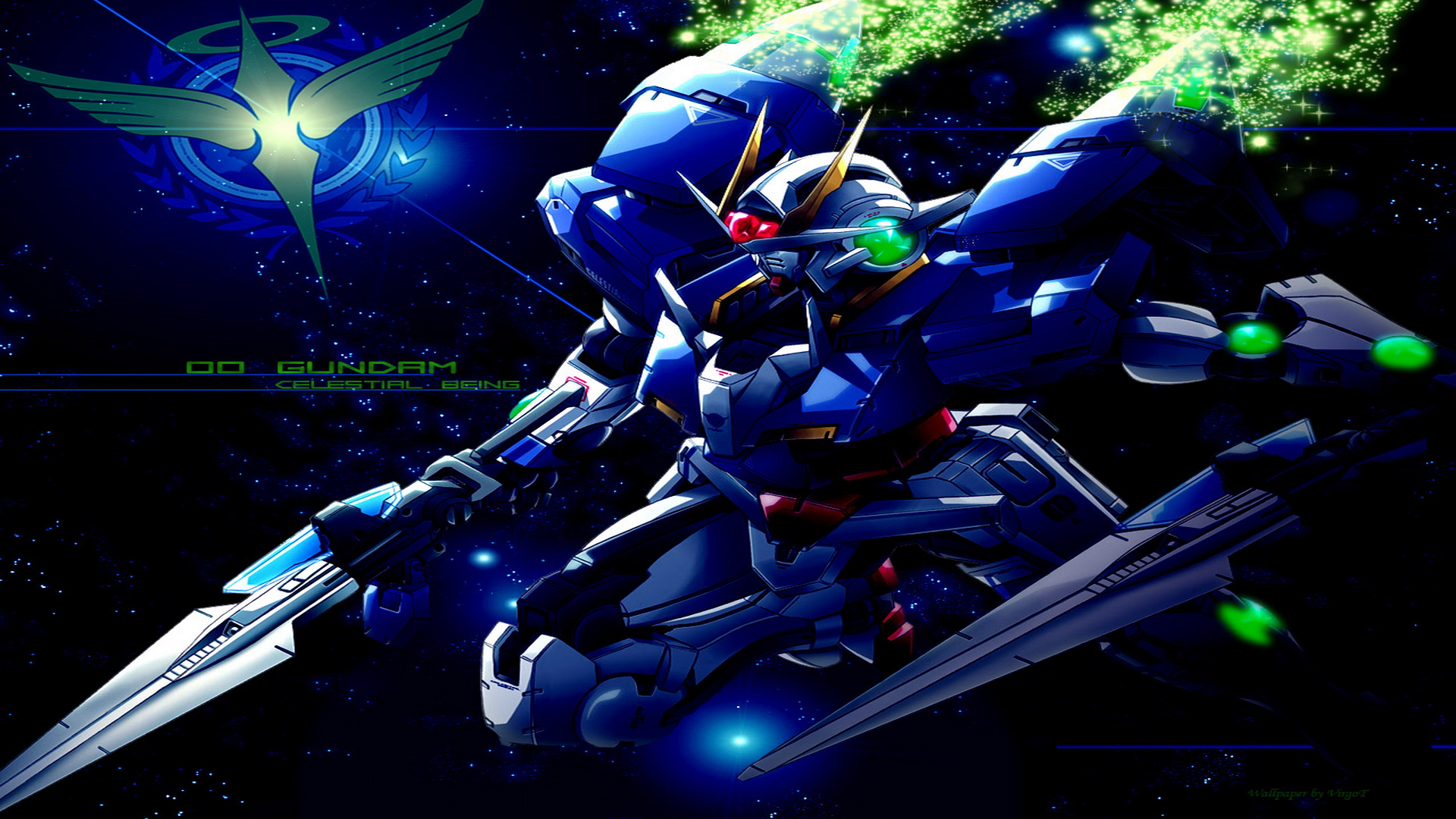 Pin Gundam Wallpapers 1080p 1920x1080