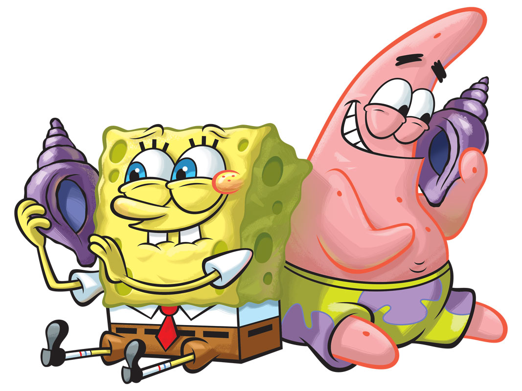 Meme Lucu Spongebob Dan Patrick Gambar Lucu Status Wa Line