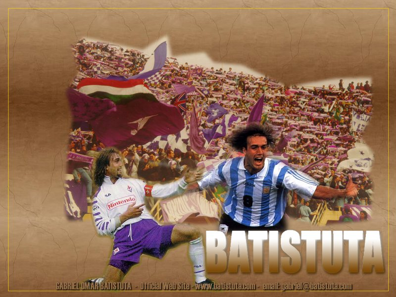 batistuta wallpapers 800x600