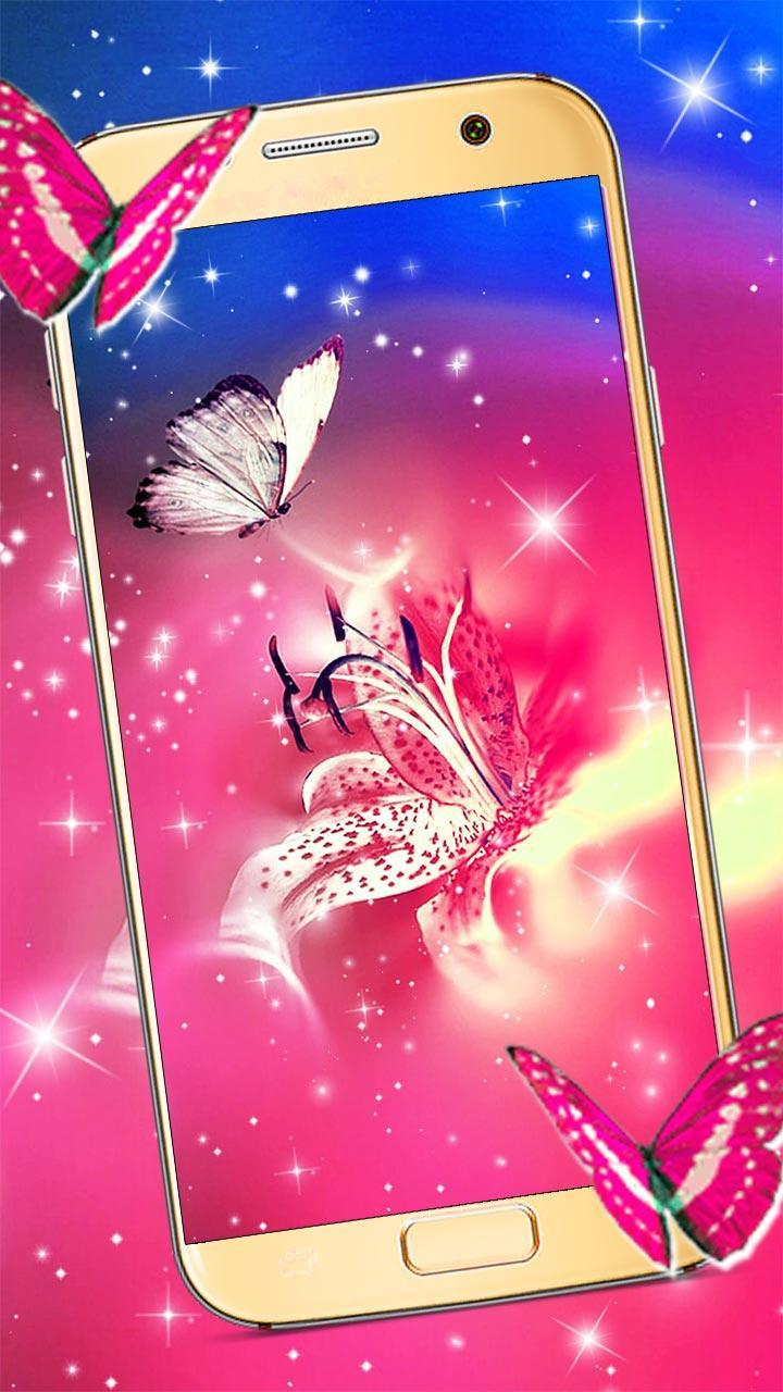 Beautiful Butterfly HD Wallpaper for Android   APK Download 720x1280