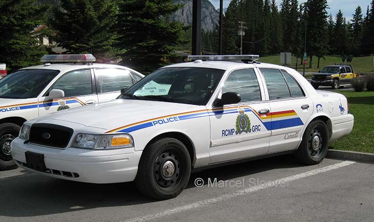 Rcmp Ford Crown Victoria HD Walls Find Wallpapers 735x437
