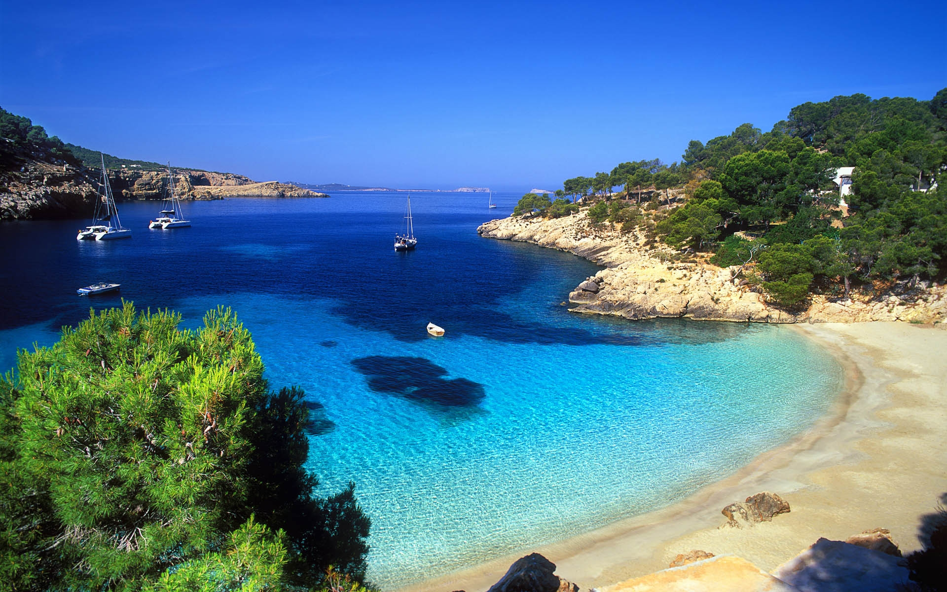 Best 50 Mallorca Desktop Background on HipWallpaper Beautiful 1920x1200