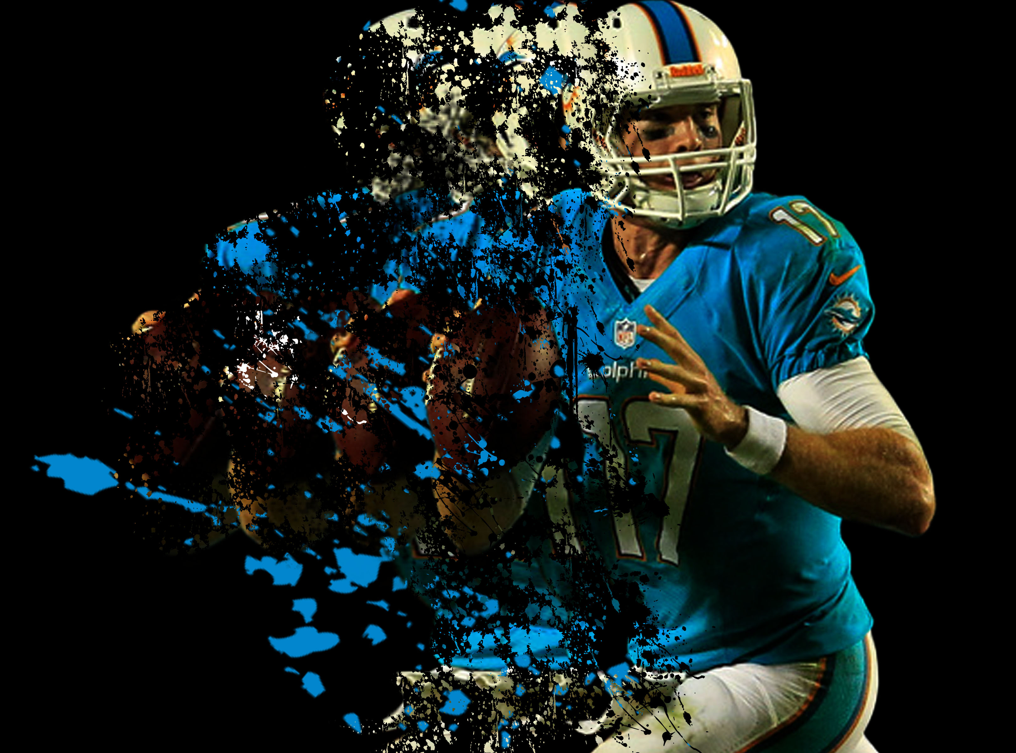 Ryan Tannehill HD images Player wallpapers 3238x2400