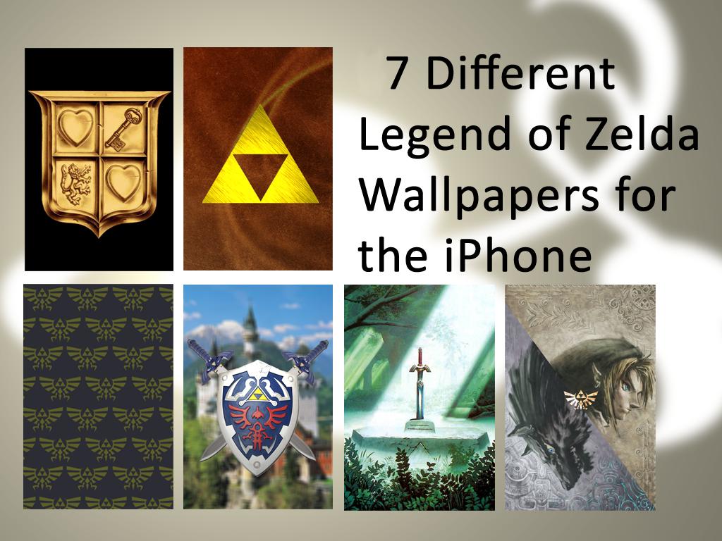 zelda iphone wallpaper - photo #38