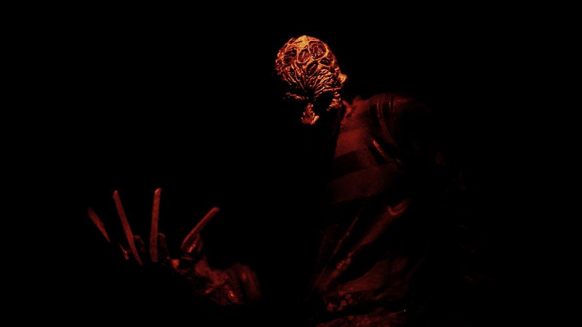 Freddy Krueger 2010 Wallpaper Freddy krueger by agonistes86 1191x670
