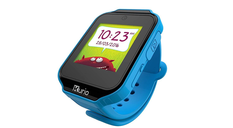Amazoncom Kurio Watch Blue Toys Games 1500x827