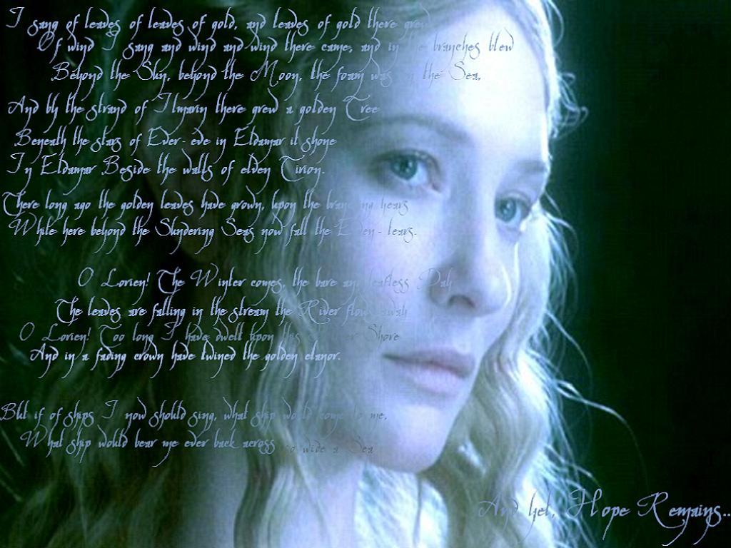 Council of Elrond 187 Download Categories 187 Celeborn amp Galadriel 1024x768