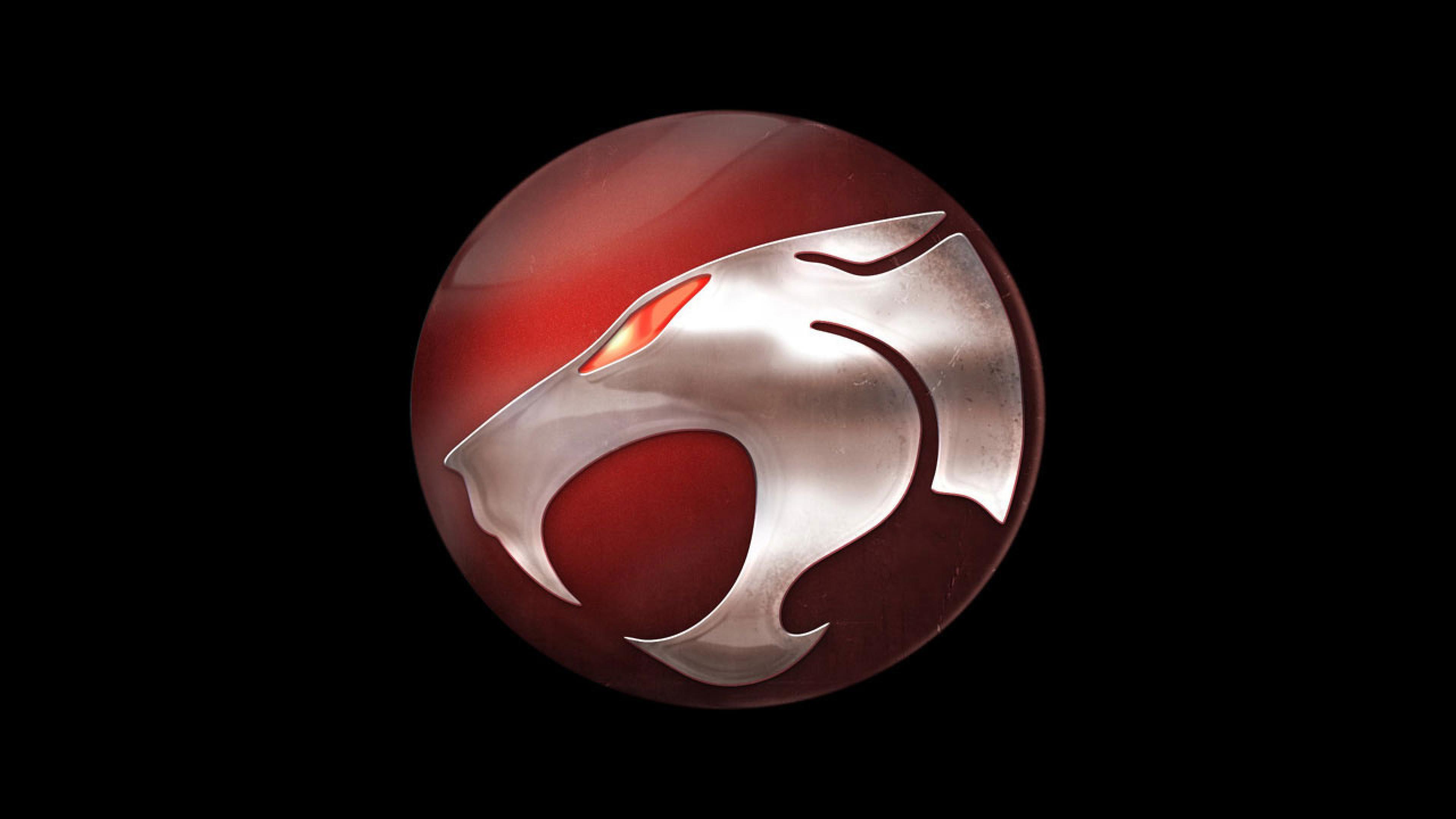 thundercats logo Ultra or Dual High Definition 2560x1440 3840x1080 3840x2160