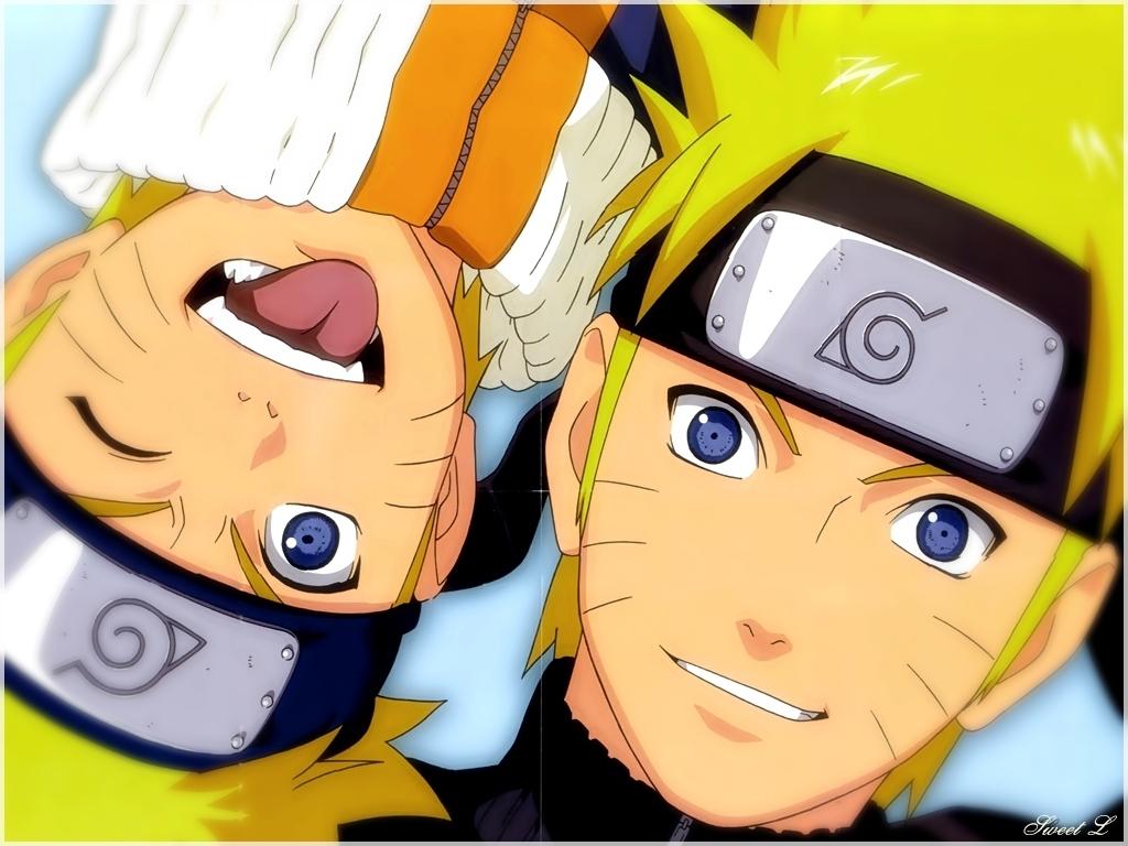 Naruto Naruto Uzumaki 1024x768
