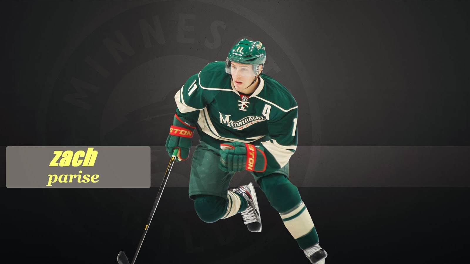 All Blu Ray Wallpapers Zach Parise Latest HD Wallpapers 2014 1600x900
