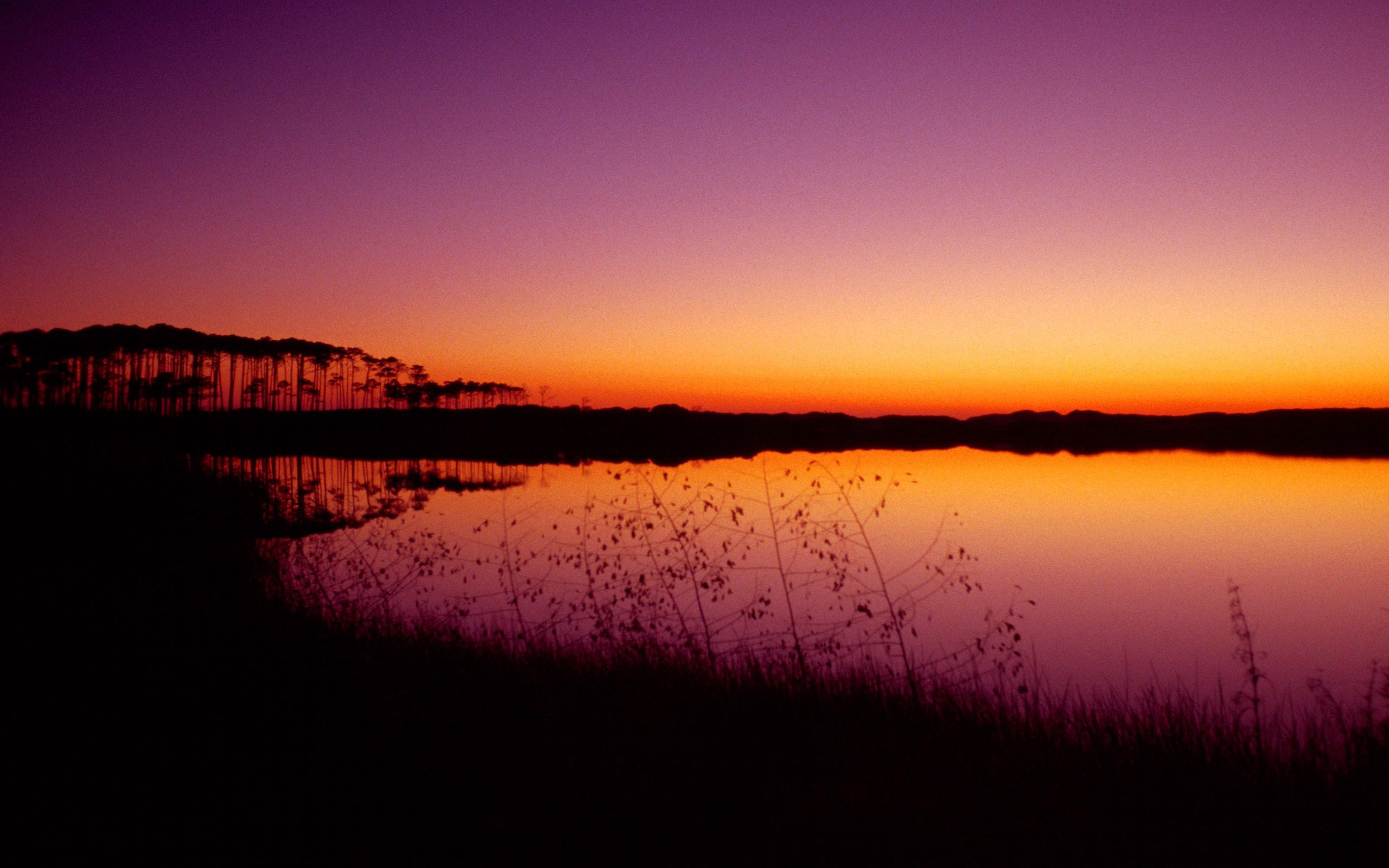 Beautiful Sunsets And Sunrises Wallpaper   WeSharePics 2560x1600