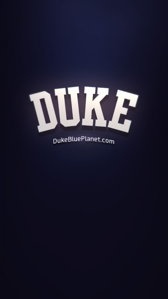 Duke Blue Devils Chrome Themes Desktop Wallpapers More 577x1024