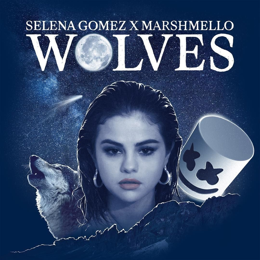 Selena Gomez to perform new song Wolves at American Music Awards 1080x1080