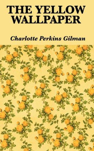Yellow Wallpaper Feminist Essay 312x500