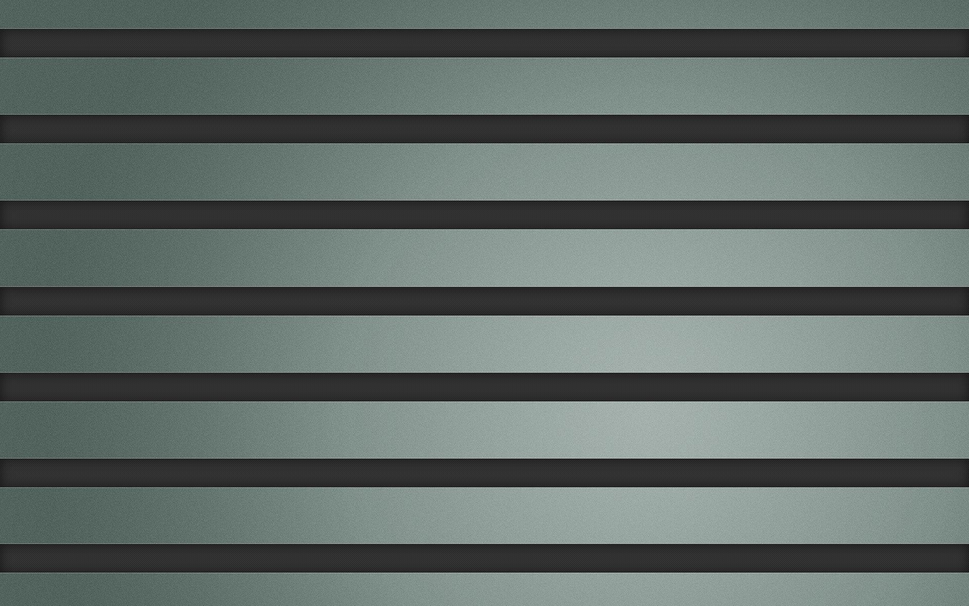 Grey Horizontal Stripes Background Horizontal str 1920x1200
