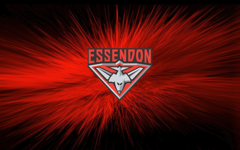 14] Essendon Football Club Wallpapers on WallpaperSafari 1440x900