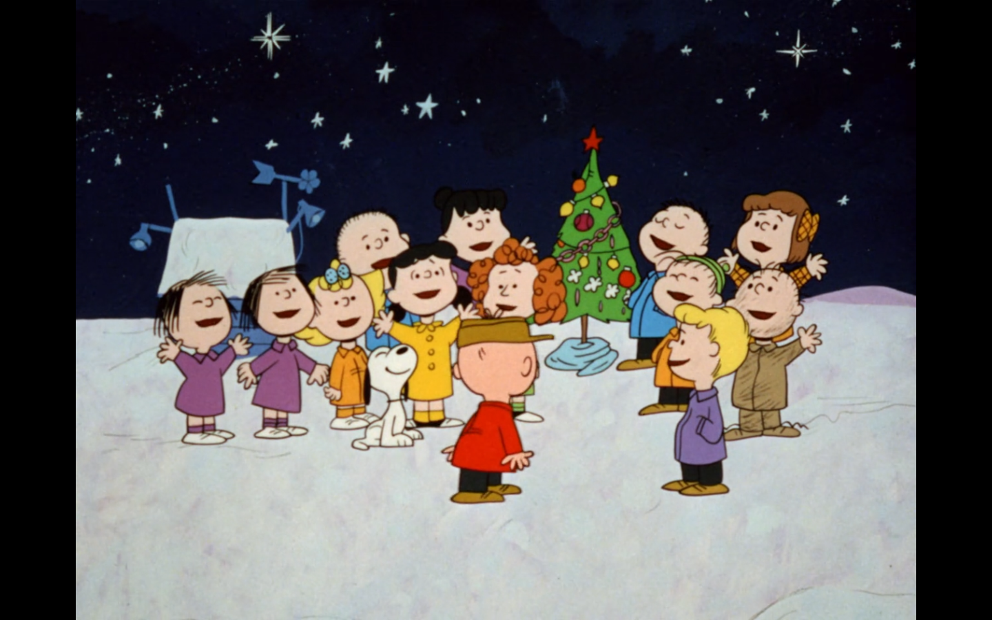 URL httppintawcomcharlie brown christmas desktop wallpaper 1440x900