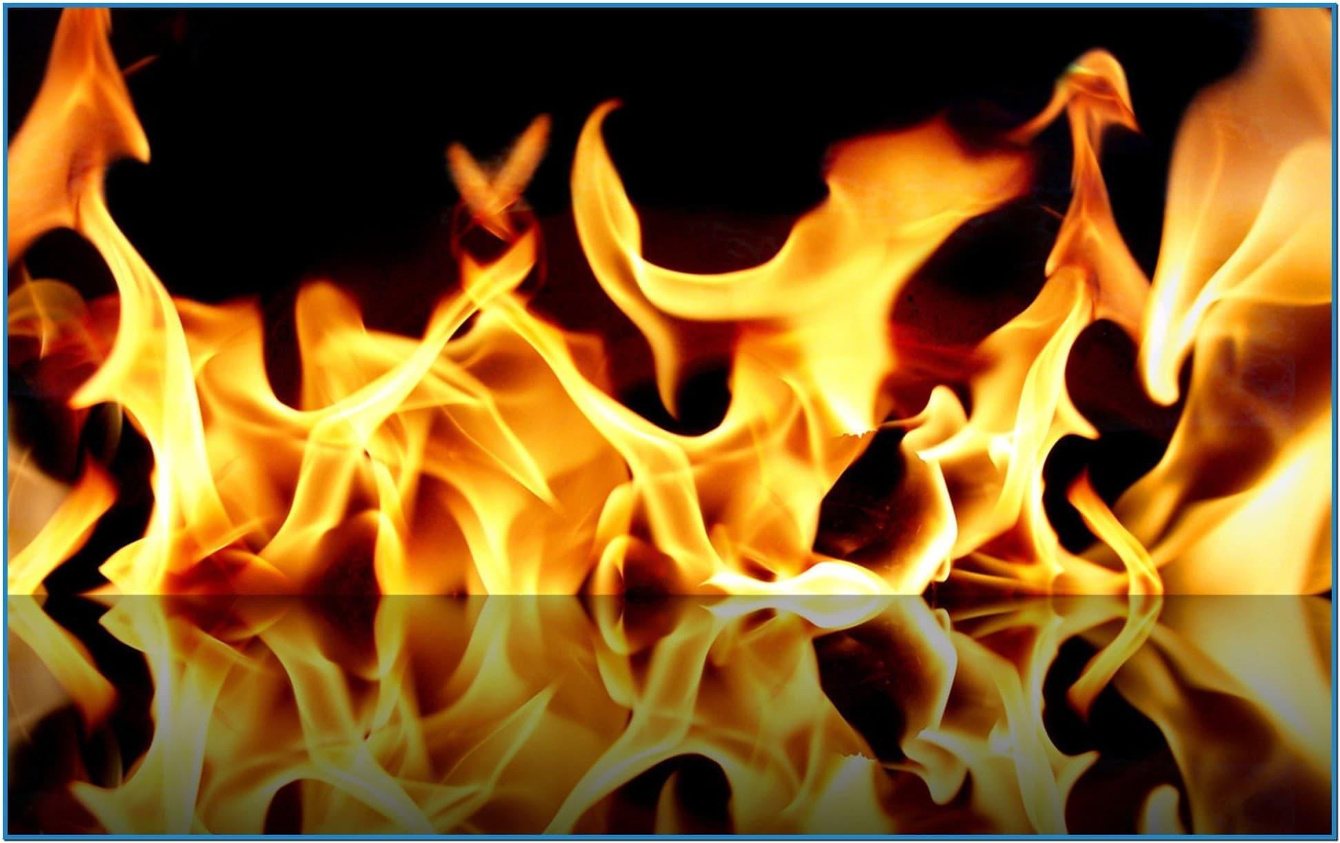 Fire screensaver hd   Download 1943x1223
