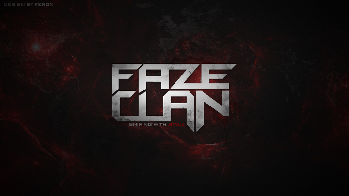 Displaying 16 Gallery Images For Faze Clan Logo Wallpaper Hd 720x405