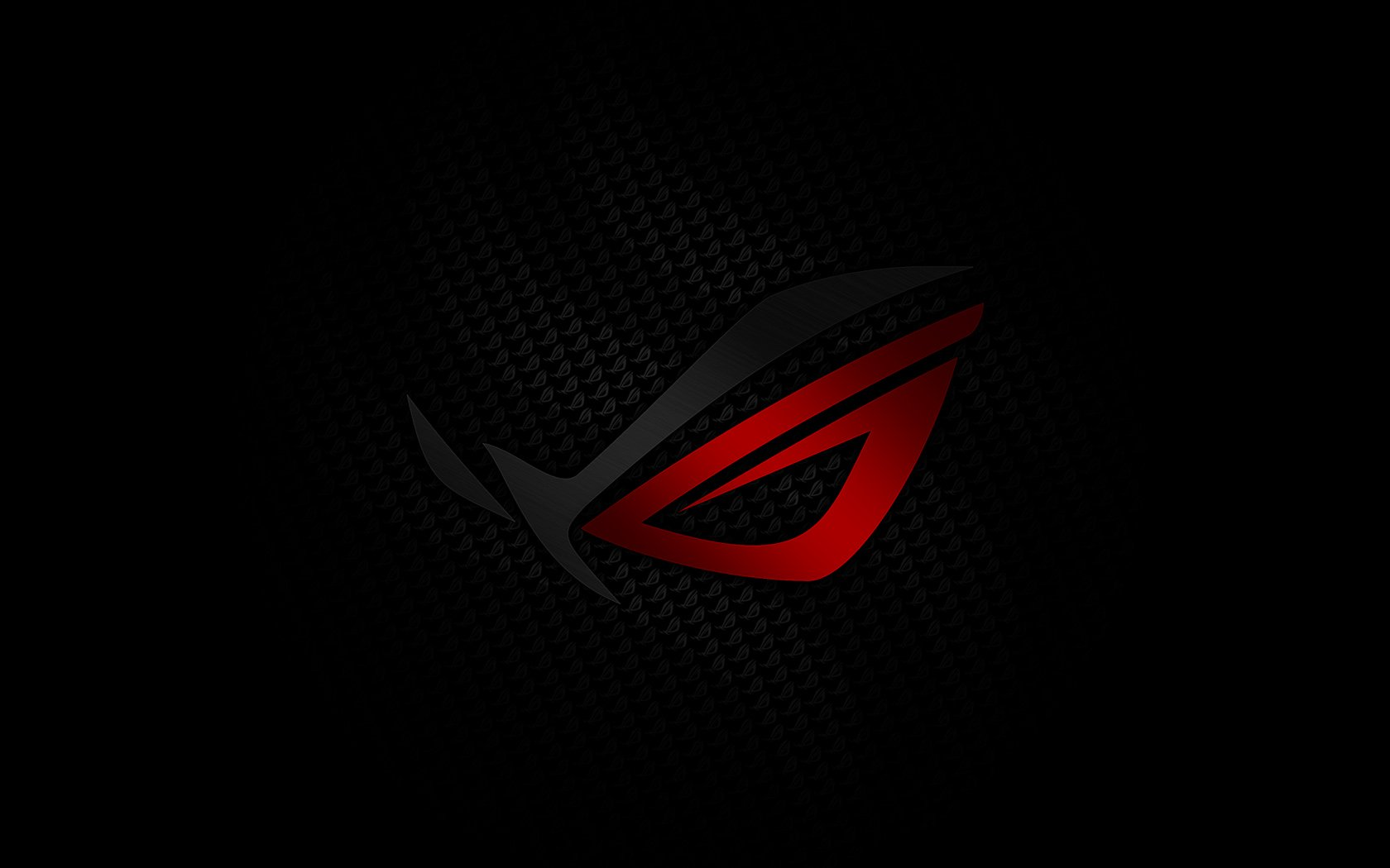 ASUS Republic of Gamers Wallpaper Pack v2 by BlaCkOuT1911 on 1680x1050