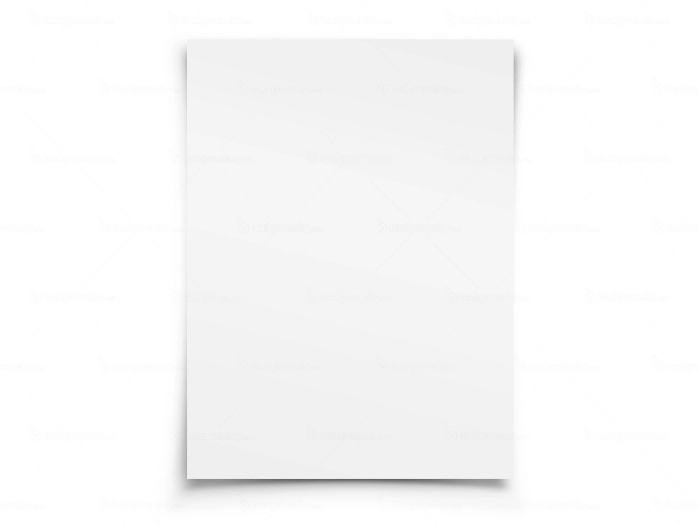 Blank white paper Backgroundsycom 2400x1800