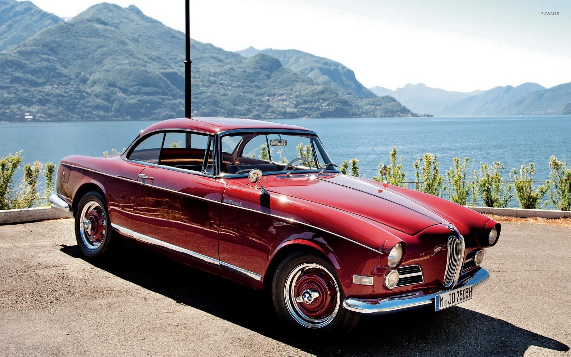 43+ Classic BMW Wallpaper on WallpaperSafari