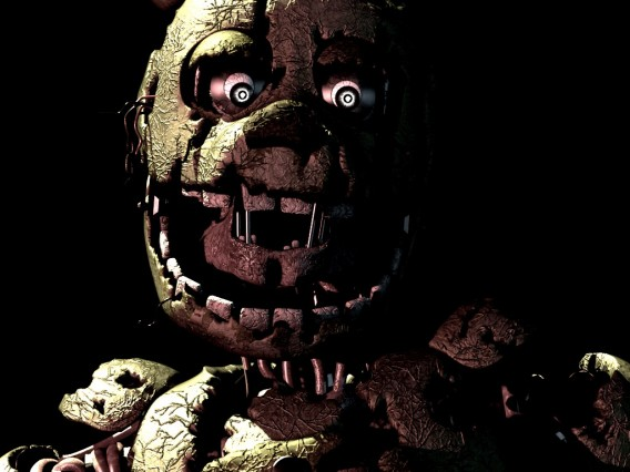 Five Nights at Freddys 4 aparece la imagen de FNaF 4 ms 568x426