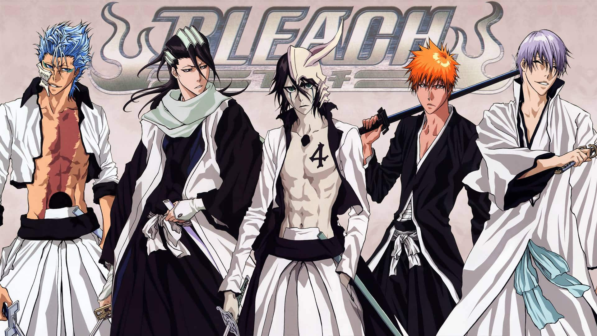 Top 6 Anime Like Bleach [Best Recommendations] Animeblog 1920x1080