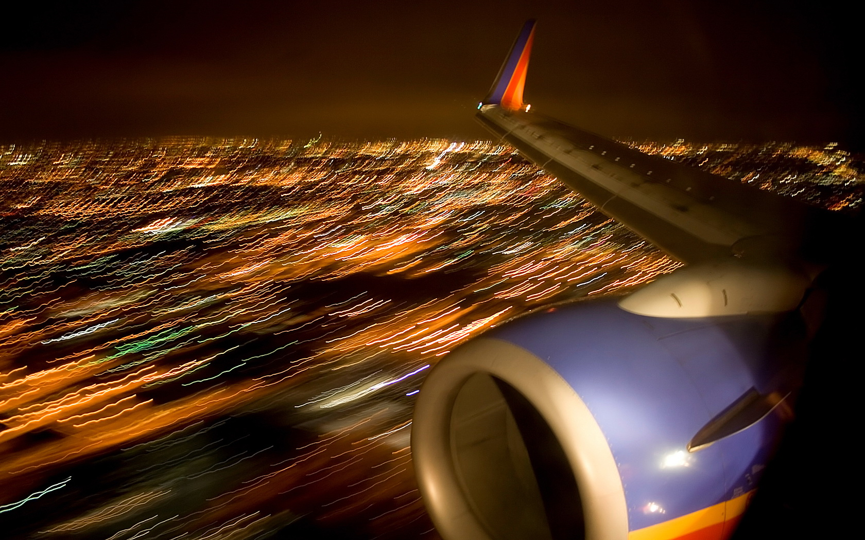Free Airplane Screensavers And Wallpaper