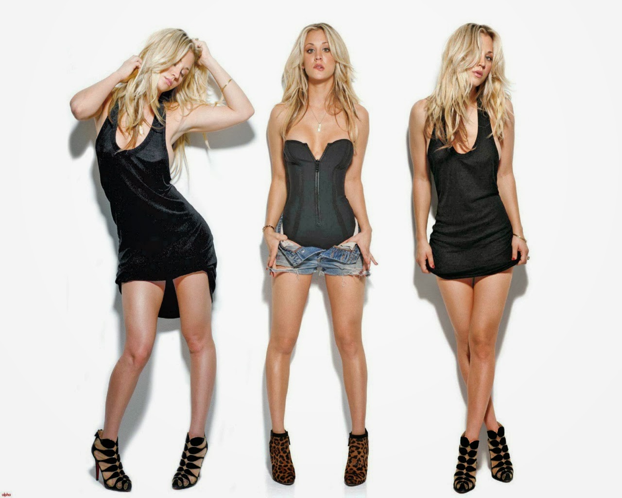 Kaley Cuoco 720p Background Wallpapers   HD Wallpapers Window Top 1280x1024