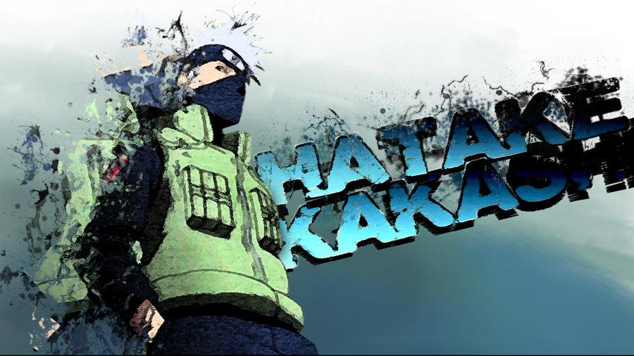 Hatake Kakashi Wallpaper by Jessy08 900x506