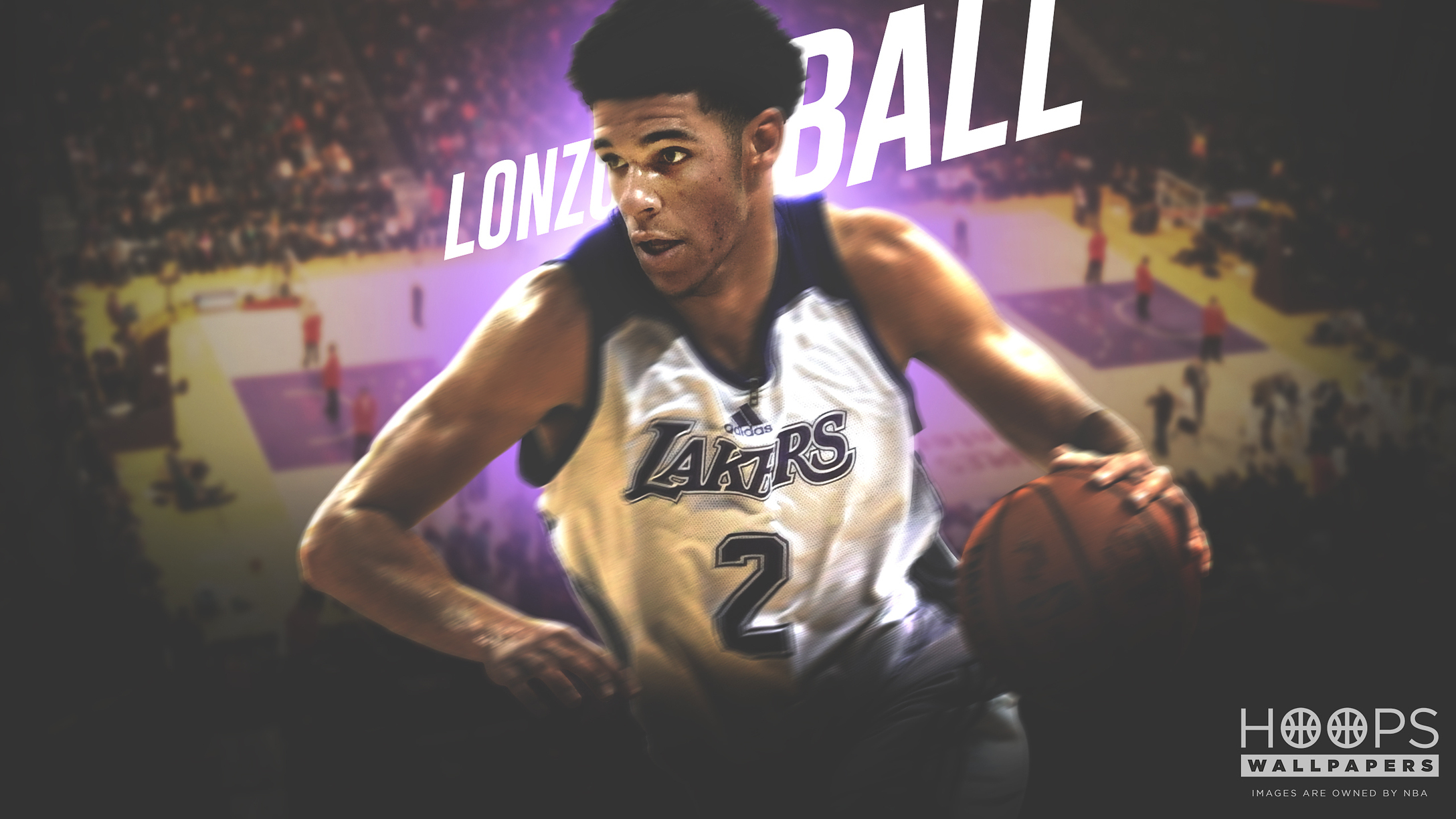 Lonzo Ball HD Wallpapers All about Wal 2176x1224