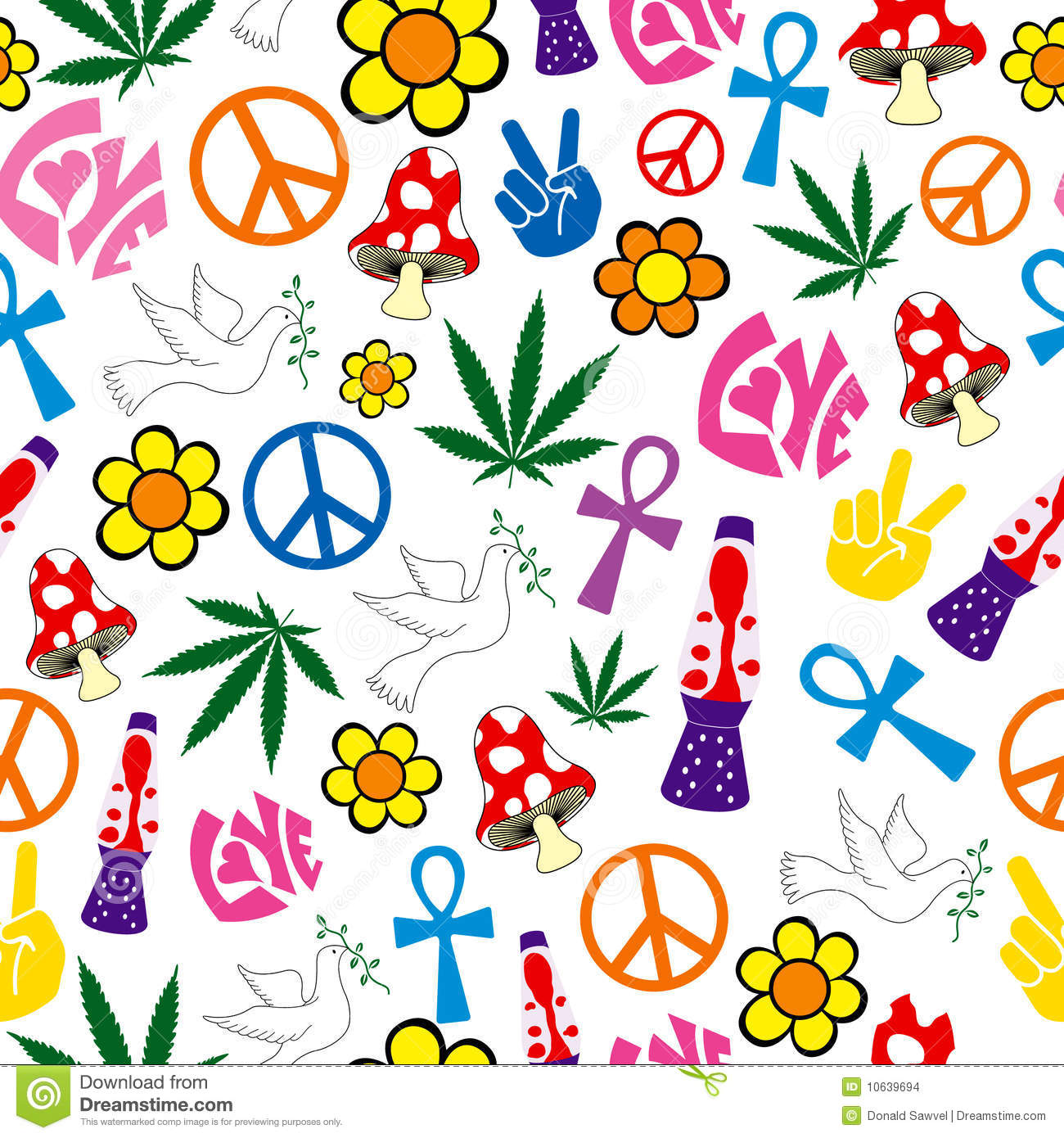 Wallpaper Of Peace: [49+] Peace And Love Wallpaper On WallpaperSafari