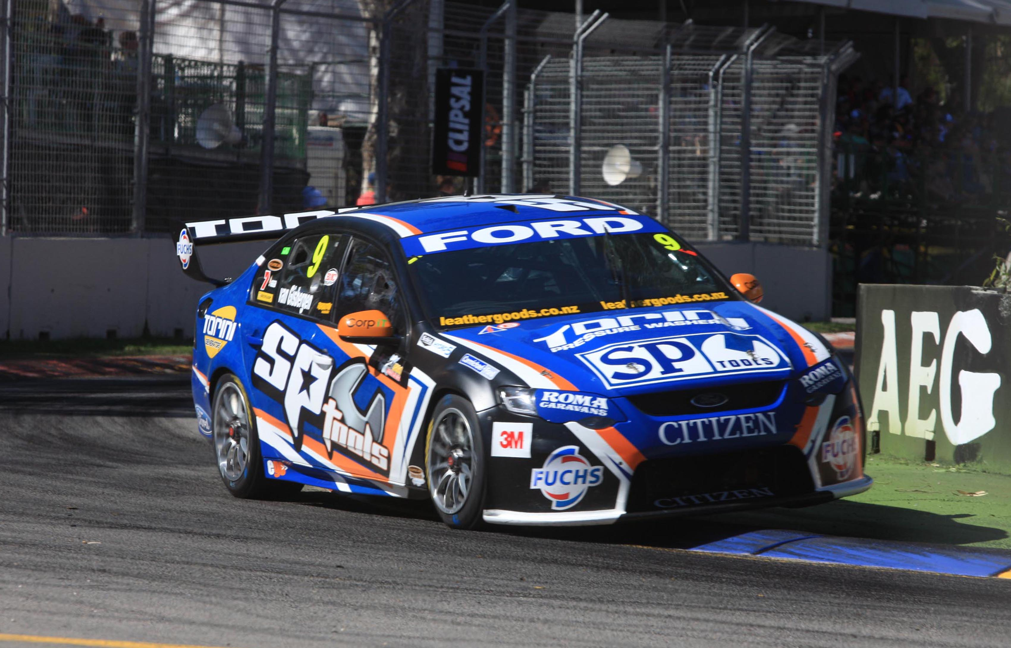 V8 Supercars Wallpapers HD Download 3400x2181