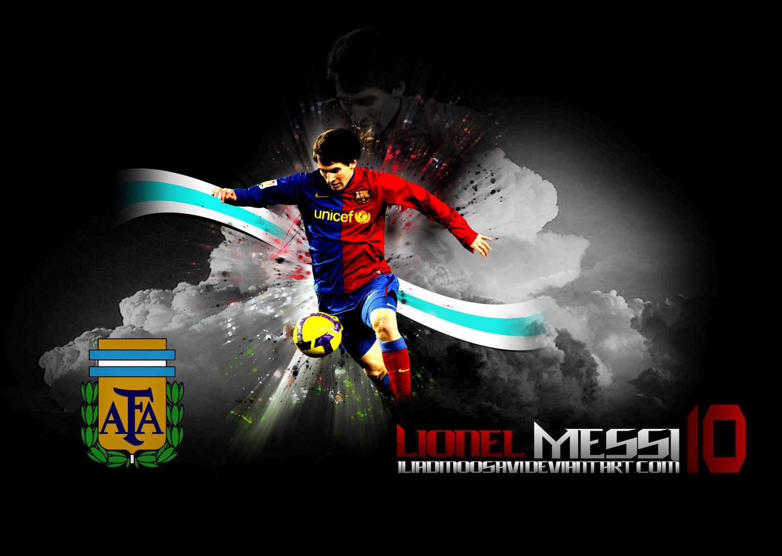 Other Wallpapers Of Lionel Messi 10 As Often Possible 1600x1138