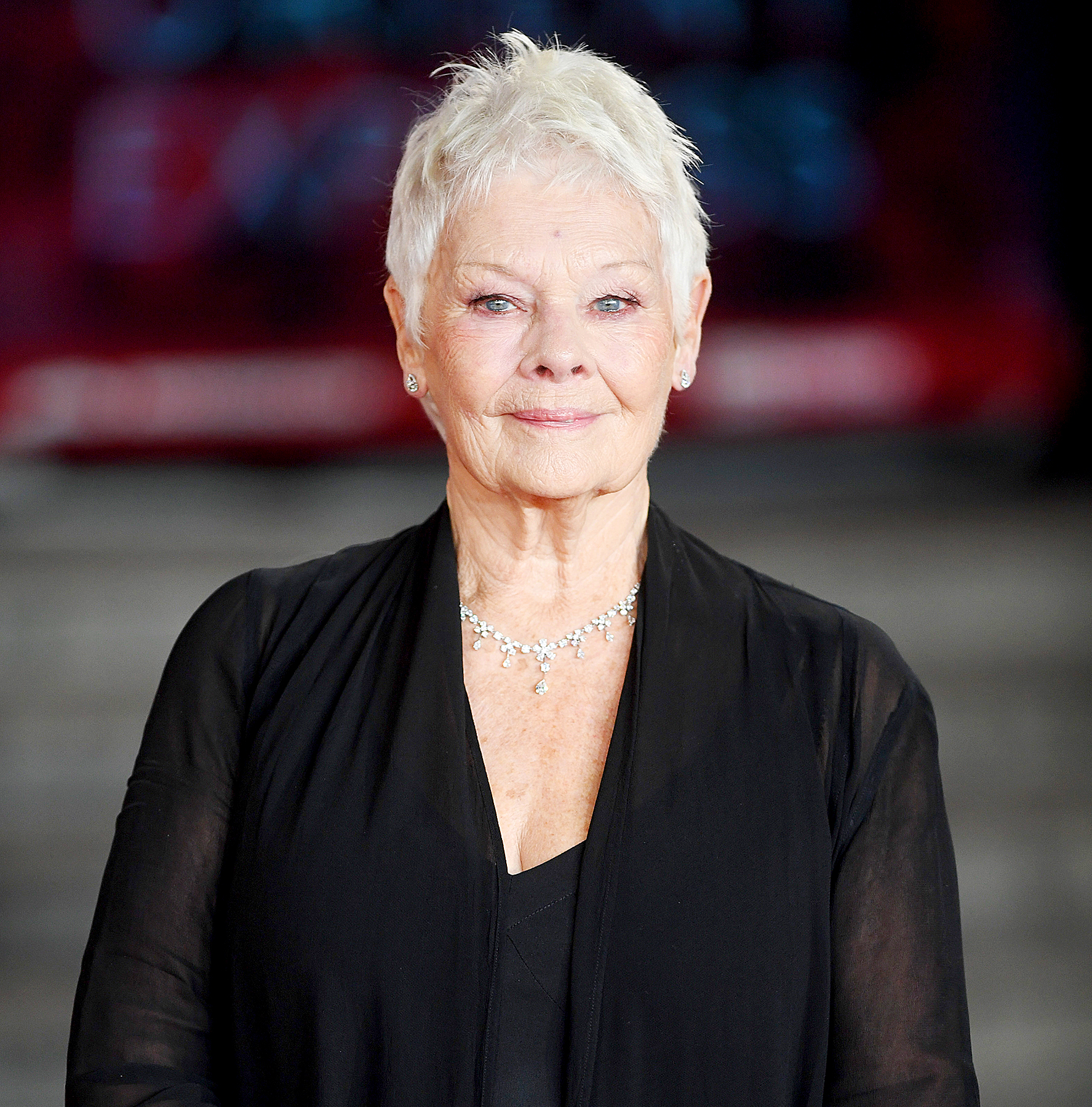 SAG Awards 2018 Twitter Reacts to Judi Dench Leading Roll Typo 1775x1800