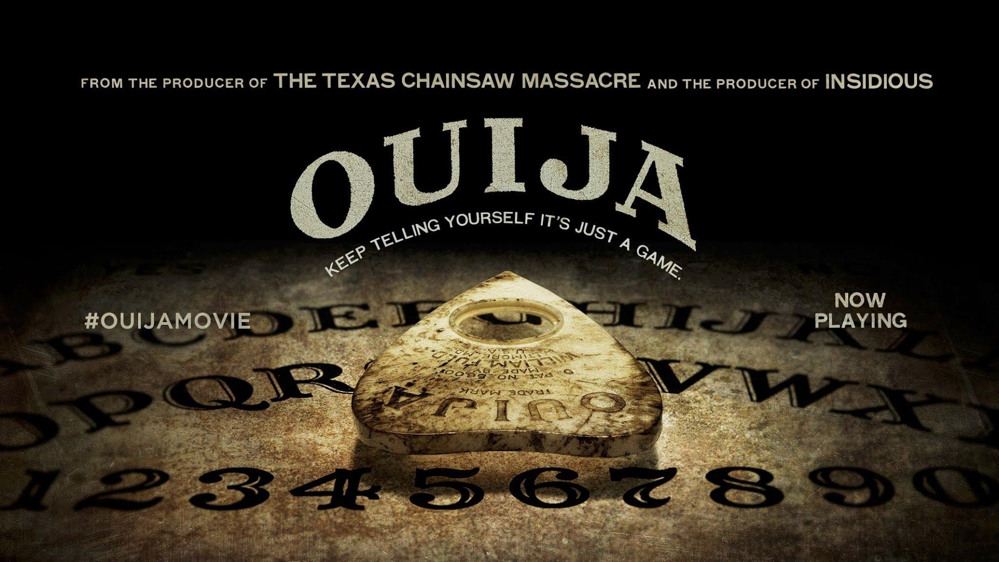 Ouija Re Viewed The Snooty Ushers 2048x1152