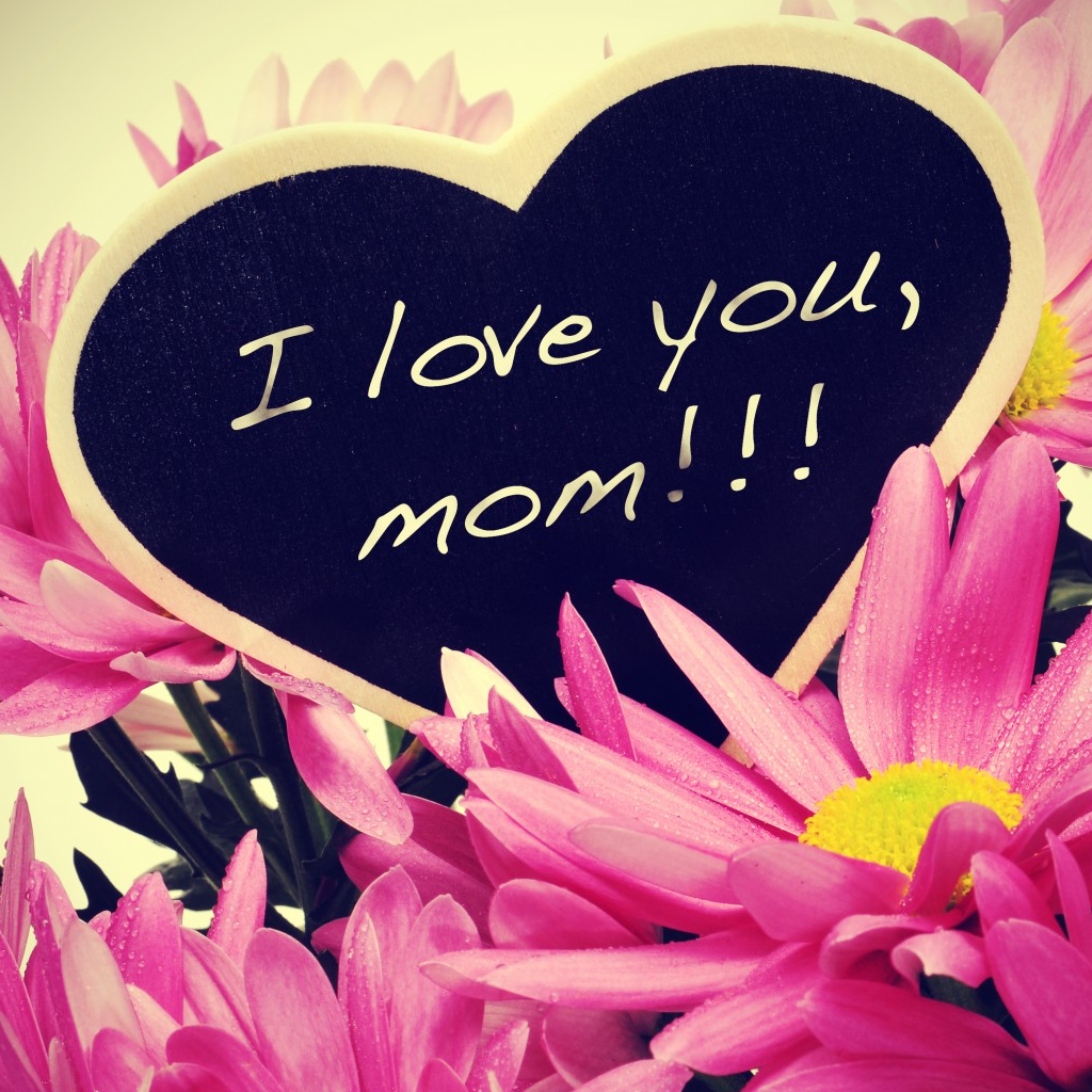 Love You Mom Wallpaper Desktop : I Love You Mom Wallpaper - WallpaperSafari