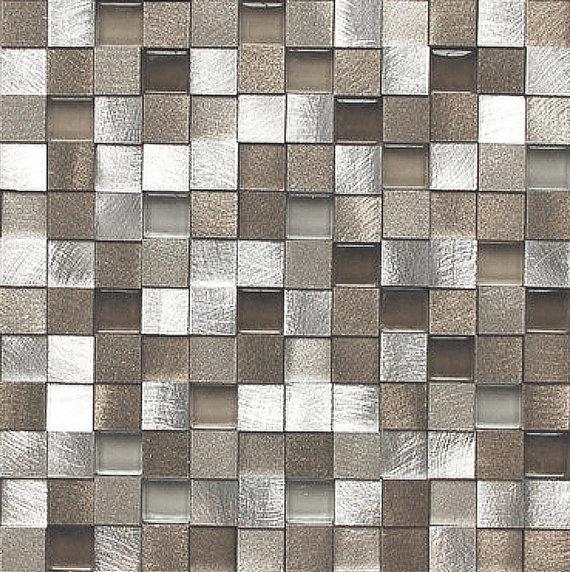 Wall Tile Decals Vinyl Sticker WATERPROOF Wallpaper for Kitchen Bath 570x572