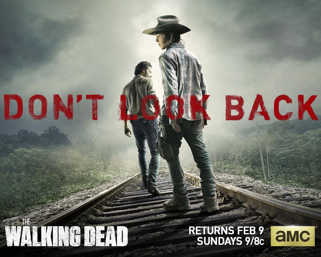 The Walking Dead   Downloads   AMC 1280x1024