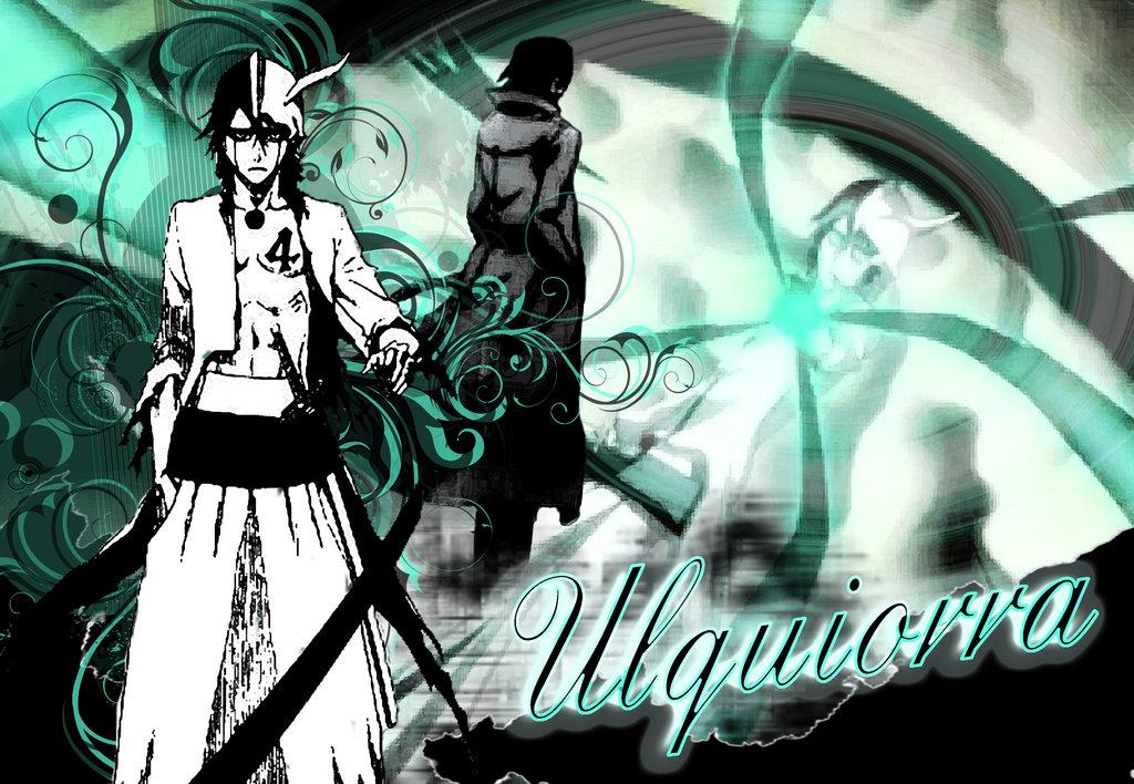 Itachi Uchiha from the akatsuki vs Espada